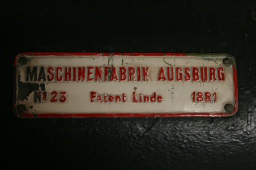 Maschinenfabrik Augsburg