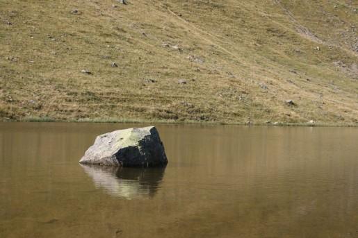 Южная часть озера Догяска