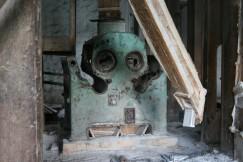 Старинное оборудование