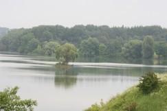 Трушковское водохранилище