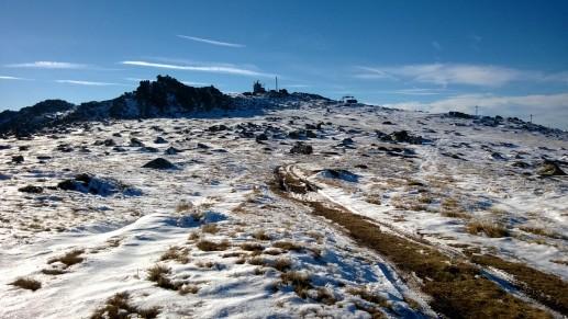 Гора Черни-Врых