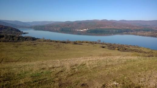 Озеро Пчелина