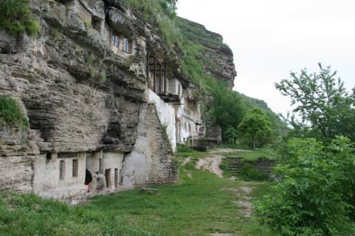 Монастырь Ципова