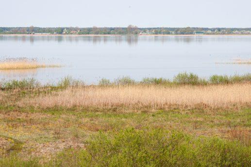 Озеро Пулемецкое